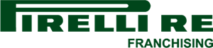 Pirelli Re Franchising Logo Vector