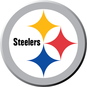 Pittsburgh Steelers Logo Vector