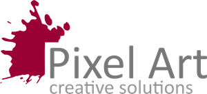 Pixel Art Logo Vector Ai Free Download