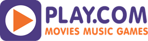 Play.com Logo Vector