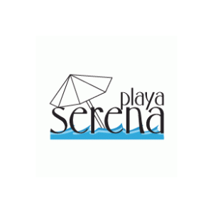 Playa Serena Logo Vector
