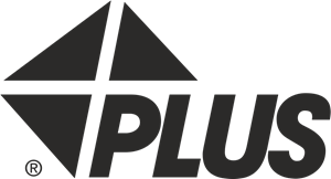 Plus Logo Vector