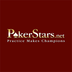 PokerStars Net Logo Vector