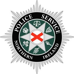Police Service of Northern Ireland Logo Vector