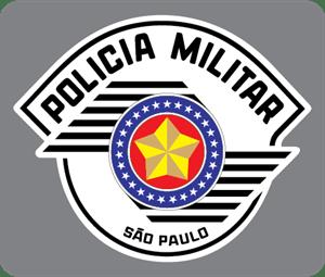 policia militar logo vector eps free download