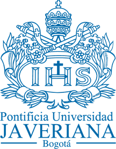 Pontificia Universidad Javeriana Logo Vector