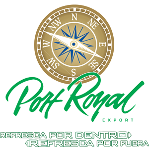 Port Royal Logo Vector