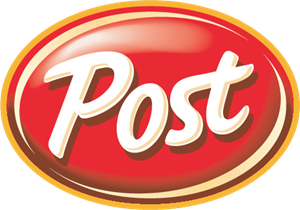 Post Logo Vector