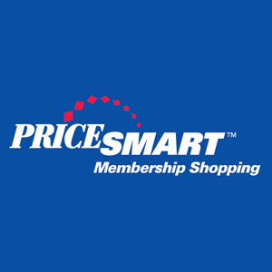 PriceSmart Logo Vector