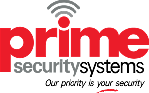 Prime Security Systems Logo Vector
