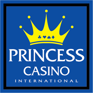 Princess Casino Logo Vector
