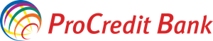 ProCredit Bank Logo Vector