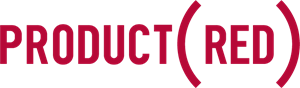 Product Red Logo Vector