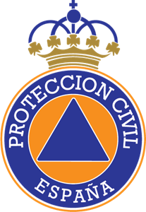 Proteccion Civil Espana Logo Vector