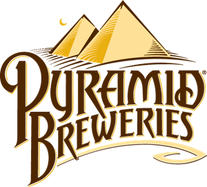 Pyramid Breweries Logo Vector