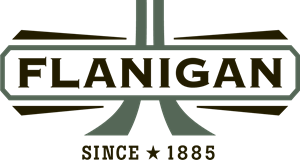 P. Flanigan & Sons Inc Logo Vector