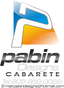 pabin designs Logo Vector