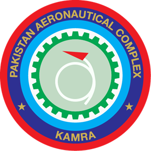 PAC - Pakistan Aeronautical Complex - cropped Logo Vector