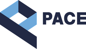 Pace Development Corporation Logo Vector