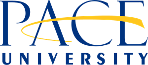 Pace University Logo Vector