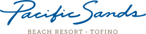 Pacific Sands Beach Resorts Tofino Logo Vector