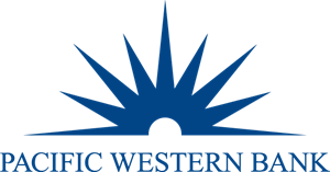 Pacific Western Bank Logo Vector