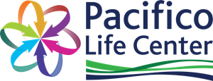 Pacífico life Center Logo Vector