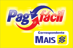 pag facil Logo Vector