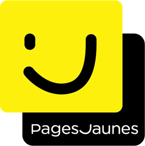 Pages Jaunes Logo Vector