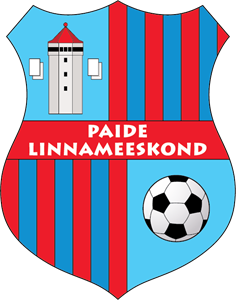 Paide Linnameeskond (late 00's) Logo Vector