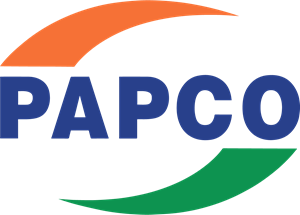 Pak-Arab Pipeline Company Limited (PAPCO) Logo Vector