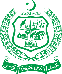 Pakistan Agricultural Research Council Logo Vector
