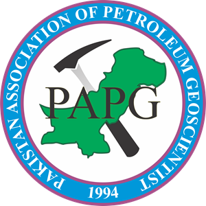 Pakistan Association of Petroleum Geoscientist Logo Vector