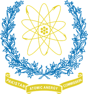 Pakistan Atomic Energy Commission Logo Vector