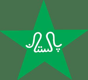 Pakistan cricket team Logo Vector (.EPS) Free Download