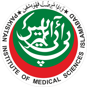 Pakistan Institute of Medical Sciences Islamabad Logo Vector