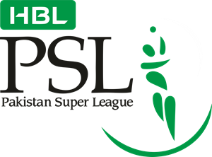 Pakistan Super League (PSL) Logo Vector