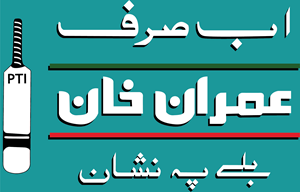 Pakistan Tehreek e Insaf Logo Vector