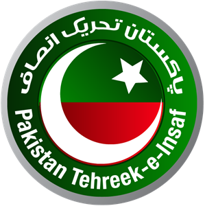 Pakistan Tehreek-e-Insaf Logo Vector