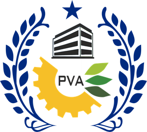 Pakistan Valuer's Association (PVA) Logo Vector