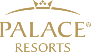 PALACE RESORTS 2007. CORPORATE Logo Vector