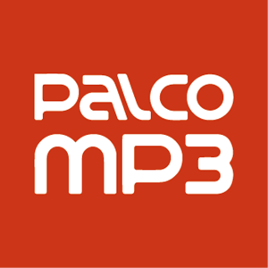 Palco Mp3 Logo Vector