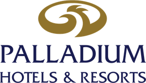 Palladium Hotel & Resorts Logo Vector