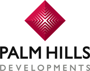 Palm Hills Developments Logo Vector