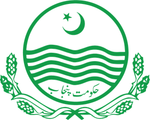 Panjab Government Pakistan Logo Vector