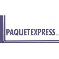Paquetexpress Logo Vector