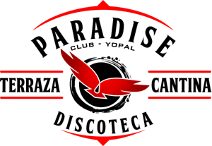 Paradise Club Yopal Logo Vector Ai Free Download