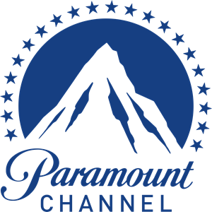 Paramount Channel Latin America Logo Vector