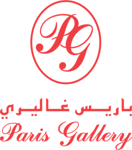 Paris Gallery - KSA Logo Vector