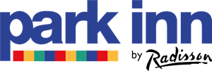 Park inn by Radisson Logo Vector